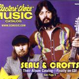 Seals & Crofts - Seals & Crofts - The Longest Road