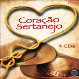 Coração Sertanejo - Coração Sertanejo cd 1