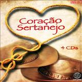 Coração Sertanejo -  Coração Sertanejo cd 3