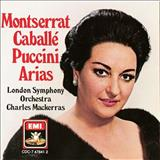 Montserrat Caballé - 2. Puccini - Madama Butterfly 1