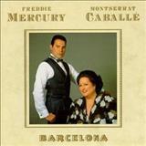 Montserrat Caballé - Freddie Mercury and Montserrat Caballe - Barcelona (Special Edition) cds3