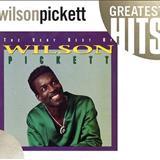 Wilson Pickett - Wilson Pickett CDS!
