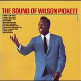 Wilson Pickett - Wilson Pickett - The Sound of Wilson Pickett 2