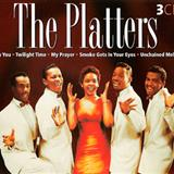 The Platters - The Platters 3CD Box Set - CD1