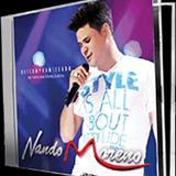 Nando Moreno - Nando Moreno -  CD Descompromissado  ( Fhelipe Beltrão )