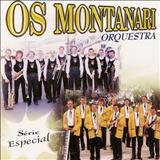 Os Montanari - SUCESSOS OS MONTANARI