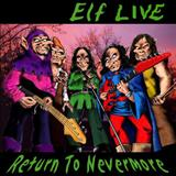 Elf - Return Nevermore (Live At The Bank)