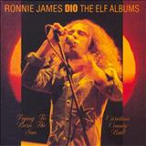 Elf - Ronnie James Dio - The Elf Albums