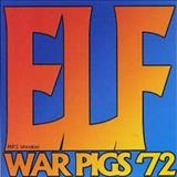 Elf - Live At The Bankou ou (War Pigs 72) Disc - 1