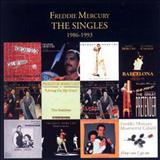 Freddie Mercury - The Singles 1986 - 1993
