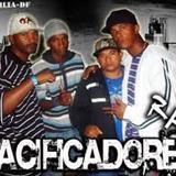 Pacificadores - Pacificadores (Nova)2012