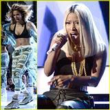 Ciara - Live At Bet Awards