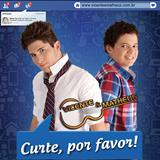 Vicente e Matheus - Vicente e Matheus - Curte, Por Favor!!