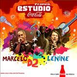 Lenine - Estúdio Coca-Cola (part Marcelo D2)