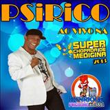 Psirico - Psirico- Agosto 2013- Chopada da Medicina