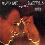 Marvin Gaye - [marvin gaye & mary wells] together