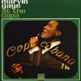 Marvin Gaye - marvin gaye at the copa