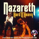 Nazareth - Hard N Heavy