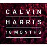 Calvin Harris - 18 Months (Continuous Mix)