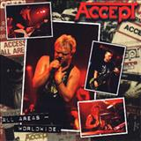 Accept - All Areas - Worldwide (Live) - Disc 2