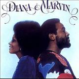 Marvin Gaye - [marvin gaye & dianna ross] dianna & marvin