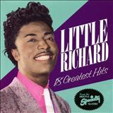 Little Richard - 18 Greatest Hits (F.Lopes)
