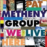 Pat Metheny - We Live Here (F.Lopes)
