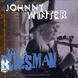 Johnny Winter - Im a Bluesman