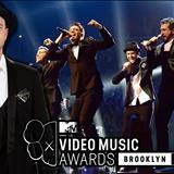 Justin Timberlake - Justin Timberlake VMA 2013