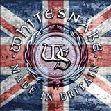 Whitesnake - Made In Britain-The World Record (CD2)