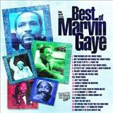 Marvin Gaye - the best of marvin gaye cd (2)