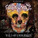 Cryin - Devils Got a New Disguise