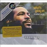 Marvin Gaye - whats going on [deluxe edition] cd 1