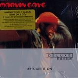 Marvin Gaye - lets get it on [deluxe edition] cd1