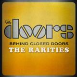 Celebration Of The Lizard - Behind Closed Doors - The Rarities