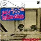 Caetano Veloso - Caetano Veloso[1967] Domingo