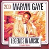 Marvin Gaye - soul legend cd2