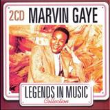 Marvin Gaye - soul legends cd1