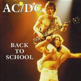 AC/DC - Back To School (Miami 1977)