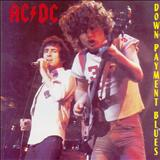 AC/DC - Down Payment Blues Live @ Waldorf