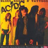 AC/DC - Blues Booze N Tattoos