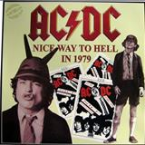 AC/DC - Jaap Edenhal, Amsterdam, The Netherlands, Nov. 11th 1979 (CD 01)