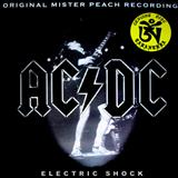 Shoot To Thrill - Electric Shock (Budokan 1982) (CD 01)