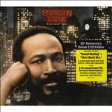 Marvin Gaye - midnight love cd1
