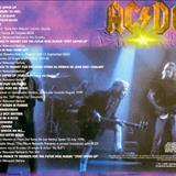 AC/DC - Live - B Sides