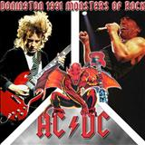 You Shook Me All Night Long - Monsters Of Rock