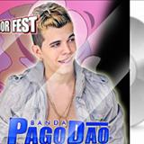 BANDA PAGODÂO - Banda Pagodão Elétrico 2013
