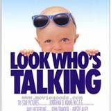 Filmes - Olha quem está falando ?