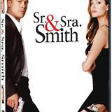 Filmes - Sr & Sra. SMITH