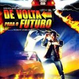 Filmes - De volta pro Futuro